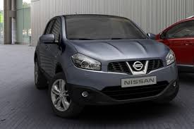 nissan crossover 2010 2010 nissan qashqai first official photos of facelift model