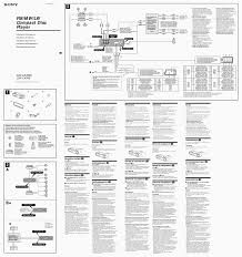 wiring diagram sony car cd wiring diagram xplod diagrams