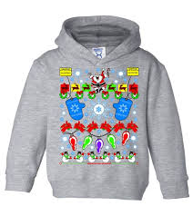 this is my sweater shoppers toddler hoodie