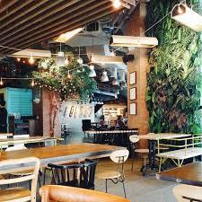 Interior Decorator Manila 21 Restaurants Around Manila With Beautiful Interior Designs