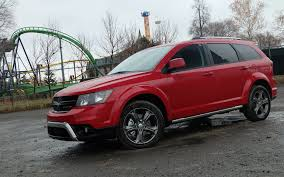 2015 minivan 2015 dodge journey don u0027t call it a