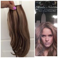 16 Inches Hair Extensions by Best 16