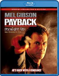 amazon com payback 1999 bd blu ray various movies u0026 tv