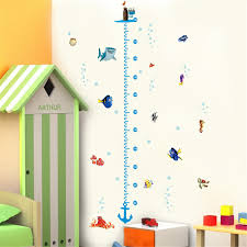 Aliexpress Com Buy Diy Growth Chart Height Measure Wall Sticker