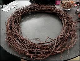 twig wreath easy diy fall wreath tutorial