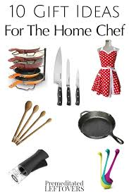 gift ideas for chefs 10 christmas gift ideas for home chefs