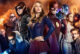 dc tv series generating over 1 billion a year in revenue