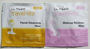 How To Remove Halloween Makeup by La Fresh U2013 Better Than Baby Wipes And Perfect For Removing