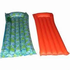 china inflatable water bed on global sources