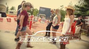 backyard country bbq 2016 erickson unlimited youtube
