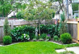 Landscape Gardening Ideas For Small Gardens Landscaped Small Gardens Reliscocom Plus Garden Landscape Trends