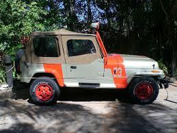 jurassic park jeep u2022 view topic sand beige metallic poly lj1