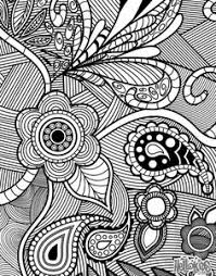 shells coloring book relax color coloring stress fun