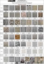 Mosaic Tile Kitchen Backsplash Lsst035 Marble Stone Mosaic Tile 3d Floor Tiles Toliet Flooring
