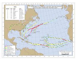 Puerto Rico Crime Map by Hurricane Season 2016 Report Suggests Average Season Time Com