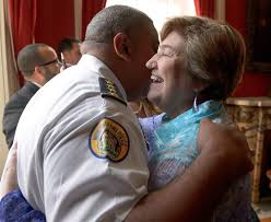 Victim Witness Coordinator Letter Internal Probe Of New Orleans Police Department U0027s Crimes Unit