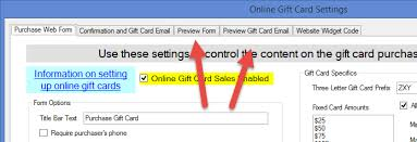 online gift card purchase overview of online gift cards rock pro help center