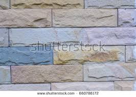popular free abstract grey white brick stonework technology color