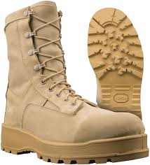 altama army temperate weather goretex boot 411402 tan mcguire