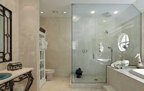 Shower With Door Frameless Glass Shower Doors Enclosures Shower Glass Panel