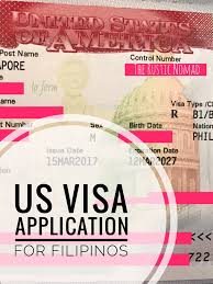California Travel Visa images Us visa for filipinos how did i get my multiple entry us visa in jpeg
