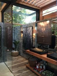 bathroom outdoor bathroom decor custom bathrooms wilderness