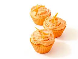 orange cream cupcakes recipe food network kitchen food network