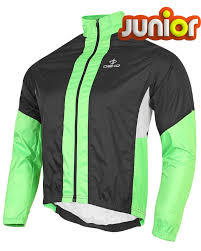 cycling rain shell deko hi viz cycling rain jacket reflective rain jackets high