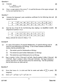 isc 2017 mathematics class xii board question paper 10 years