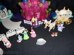 polly pocket cinderella castles valeriana solaris flickr
