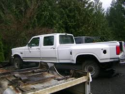 Ford F350 Truck Bed - pdxfordguy 1992 ford f350 crew cablong bed specs photos