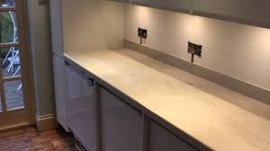 Corian Work Surfaces Corian Clam Shell Worktops By Prestige Work Surfaces Ltd In Leeds