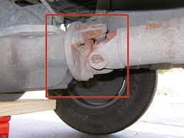 2000 ford explorer joint replacement 2003 ford f150 driveshaft u joint rear replacement ifixit
