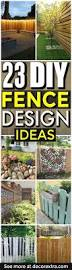 best 25 diy backyard fence ideas on pinterest diy fence