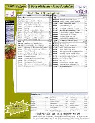 simple paleo diet menu plan protein shake kills appetite
