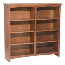 whittier wood mckenzie bookcase collection 48