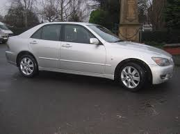 lexus sedan autotrader used lexus is 200 saloon 2 0 s 4dr in boston lincs peachwood cars