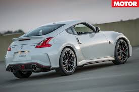 gtr nissan 2018 2018 nissan 370z nismo to launch in australia motor