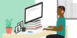 Office Work Desks How To Set Up Your Desk For Your Best Day At Work Huffpost