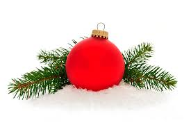 bauble photograph by elisseeva