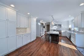 Aurora Kitchen Cabinets Derek U0026 Christine U0027s Kitchen Remodel Pictures Home Remodeling