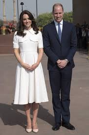 Kate Middleton Dresses Kate Middleton Just Wore A 72 Dress U2014and It U0027s Gorgeous Self