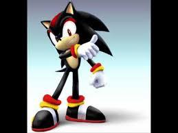 Sonic Shadow Halloween Costume Sonic Costumes