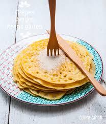 cuisine saine fr crêpes vegan sans œuf et sans gluten cuisine saine sans