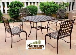 Patio Dining Furniture Patio U0026 Pergola Stunning Outdoor Dining Furniture With Umbrella