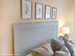 Make Your Own Home Decor Extraordinary Build Your Own Headboard Images Ideas Tikspor