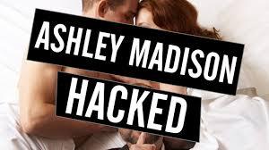 ashley madison betrays users in example of irony youtube