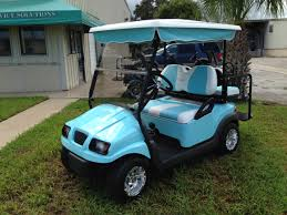 4 passenger non lifted carts financing is now available