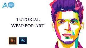 tutorial wpap lewat photoshop wpap tutorial illustrator photoshop clipzui com