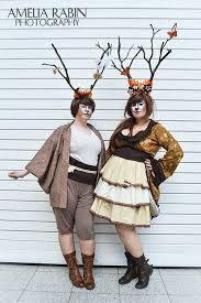 Deer Antlers Halloween Costume 104 Ren Fest Faun Costume Images Halloween